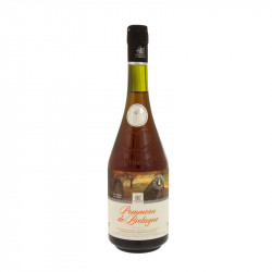 Pommeau de Bretagne 75 cl